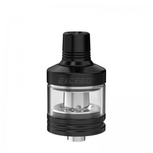 Joyetech Exceed D22 atomizer kit