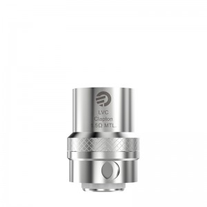 LVC clapton head,1.5ohm(5pcs)