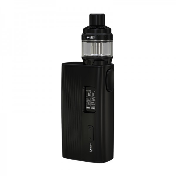 Joyetech ESPION Tour with CUBIS Max atomizer kit