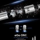 eGo one