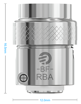 BF RBA Head