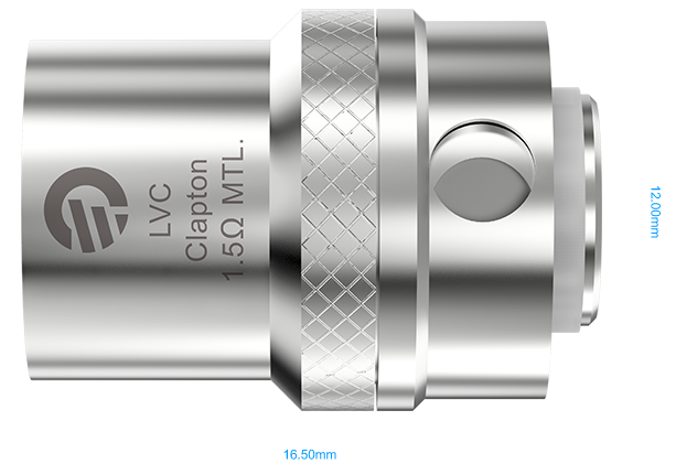 CUBIS LVC Atomizer Head