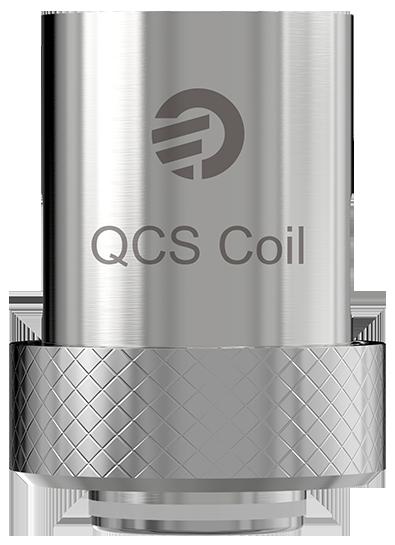 CUBIS QCS Head