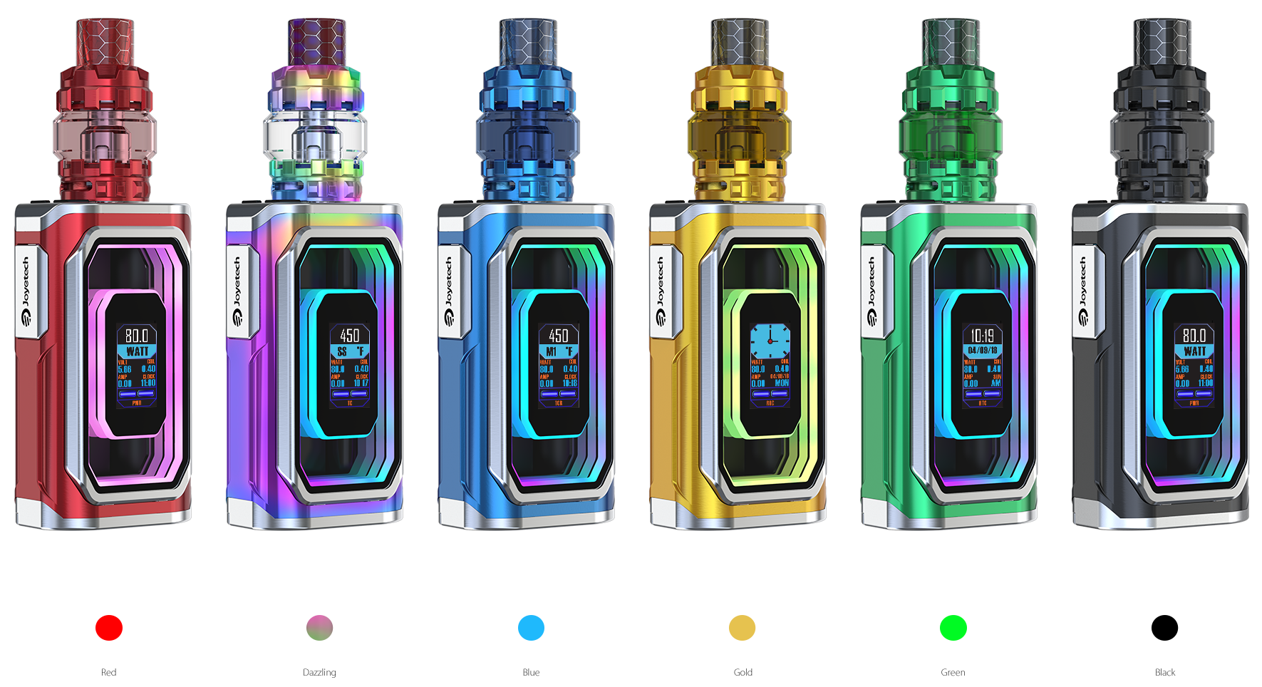 Картинки по запросу Joyetech ESPION Infinite 230W TC Kit 8000mAh
