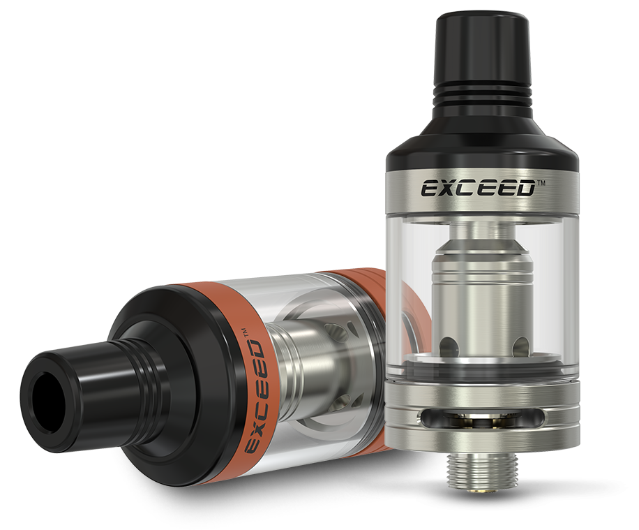 EXCEED D19 Atomizer