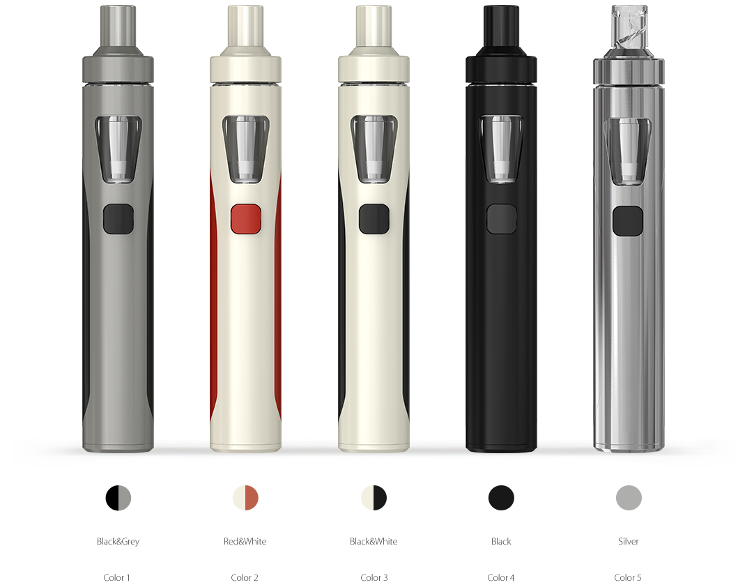 Liquid for electronic cigarettes Joyetech - variations and features