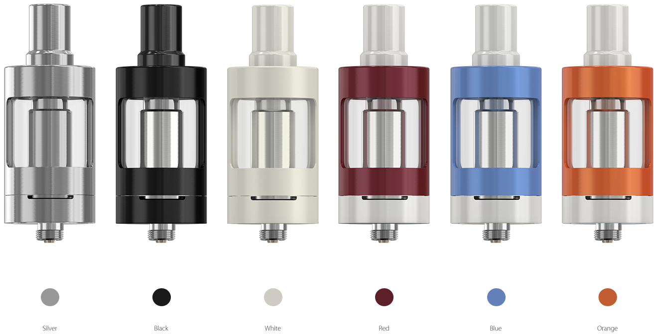 eGo ONE Mega V2 Atomizer