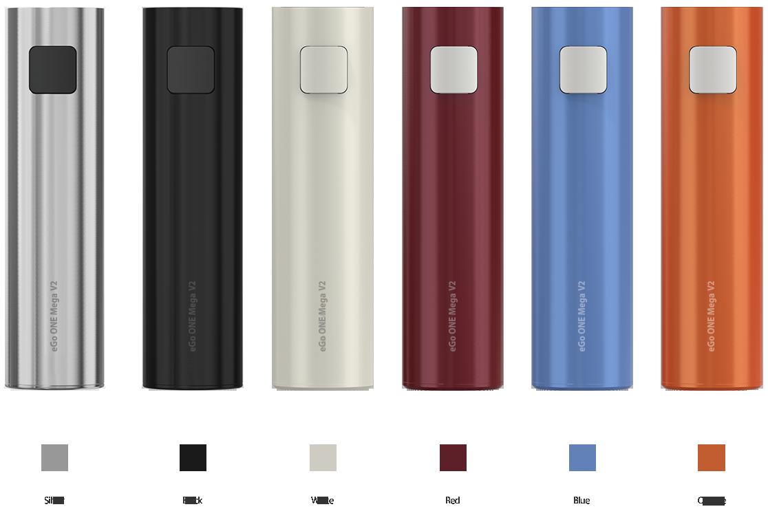 eGo ONE Mega V2 Battery