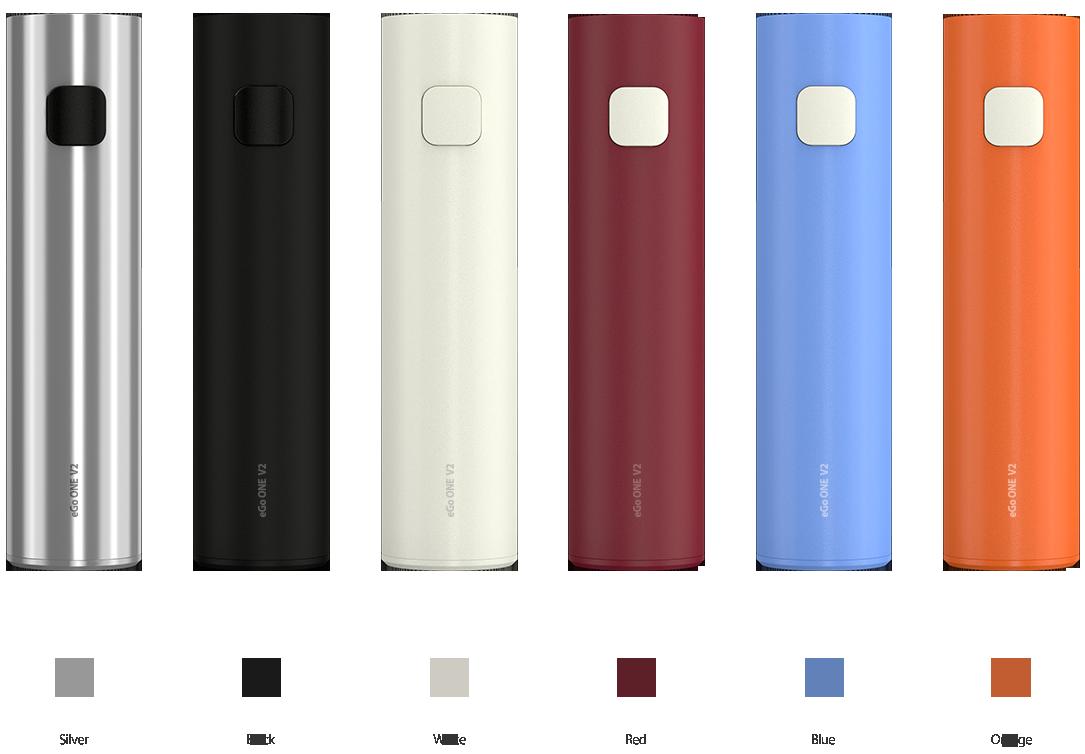 eGo ONE V2 Battery