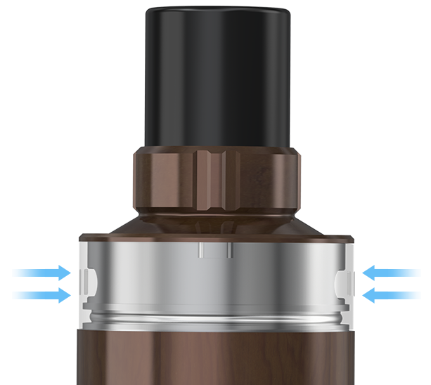 Elitar Atomizer
