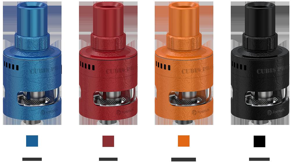 CUBIS Pro Mini Atomizer