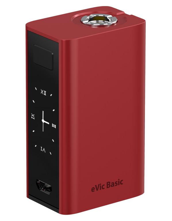 eVic Basic