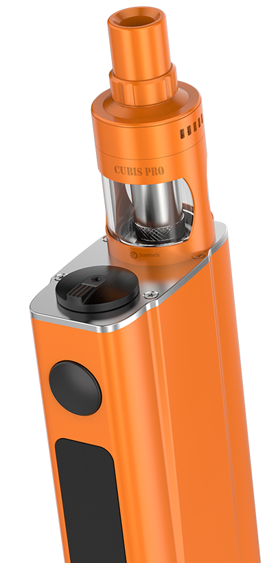 eVic VTwo with CUBIS Pro Sigara