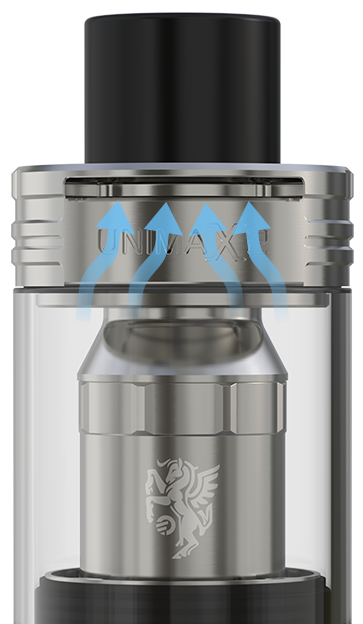 eVic Primo 2.0 with UNIMAX 2