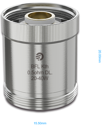 BFL Kth-0.5ohm DL. Head(20W-40W)