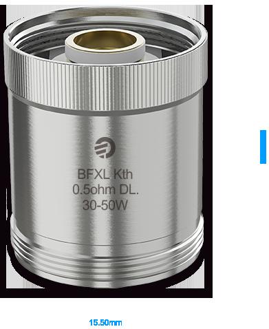 BFXL Kth-0.5ohm DL.(30W-50W)