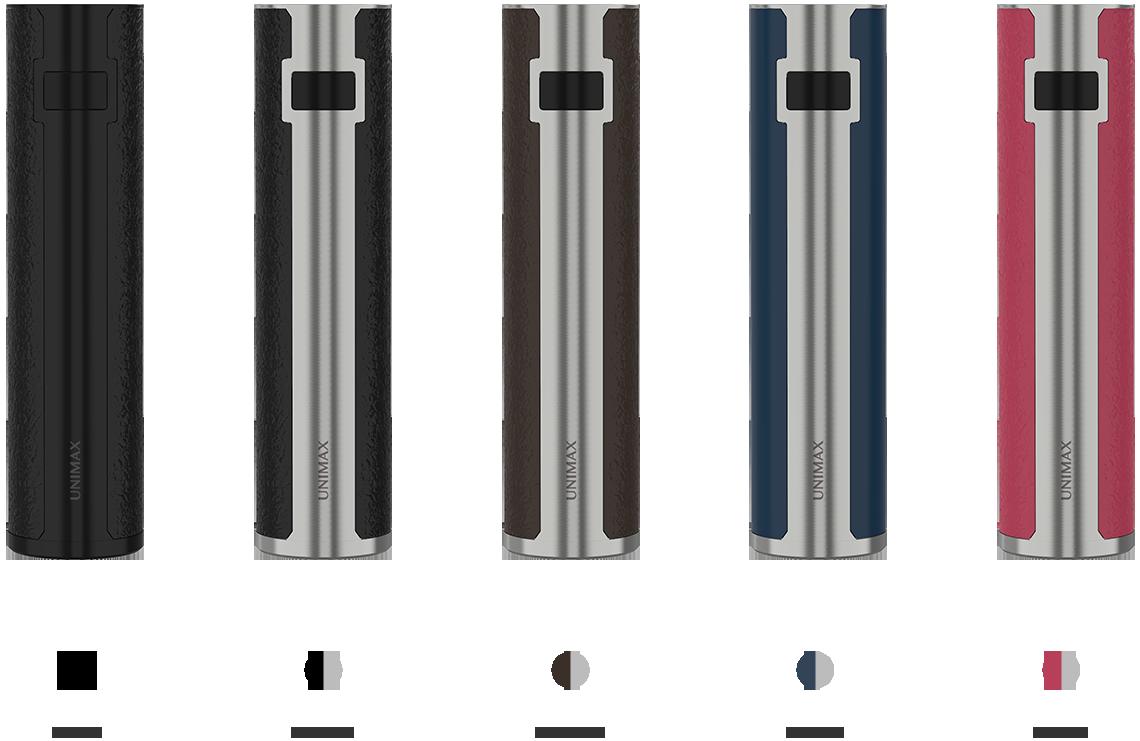 Miglior prezzo Joyetech Unimax 22 Starter kit -