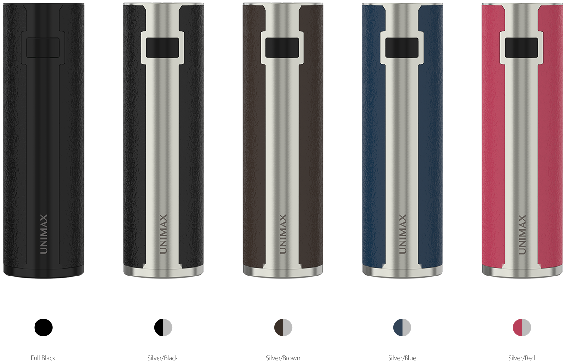 UNIMAX 25 Battery