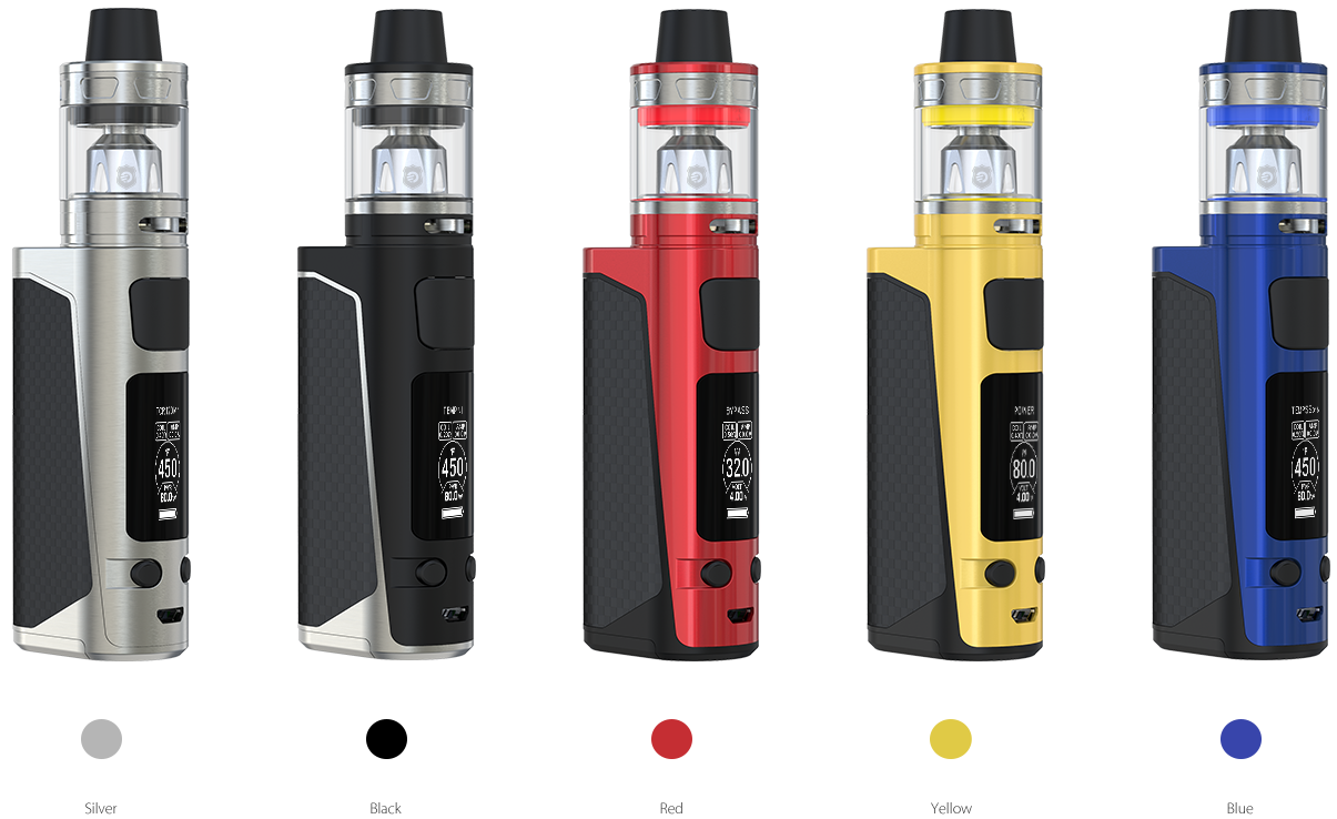 80W Joyetech eVic Primo Mini Kit with ProCore Aries Atomizer