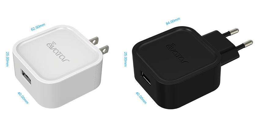 Avatar AC DC Adapter