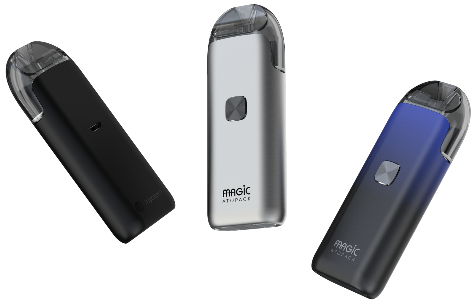 Joyetech Atopack Magic Battery 1300mAh Colors Available