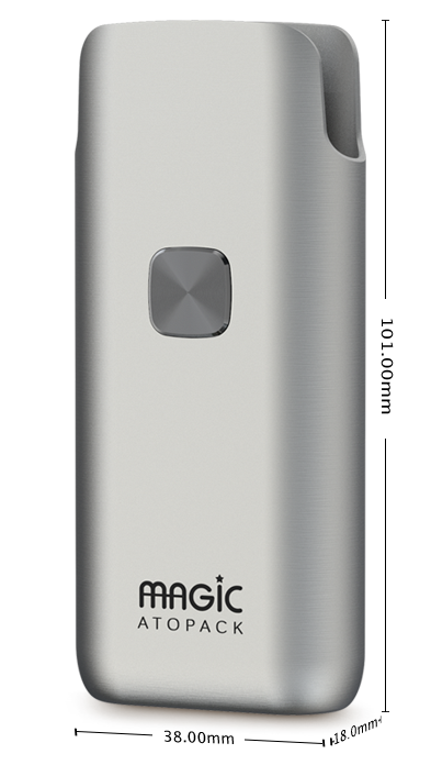 Joyetech Atopack Magic Battery 1300mAh Size