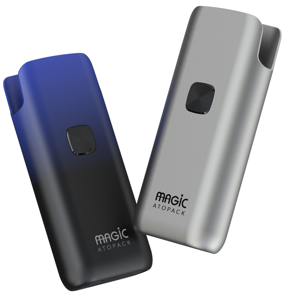 Joyetech Atopack Magic Battery 1300mAh Outlook