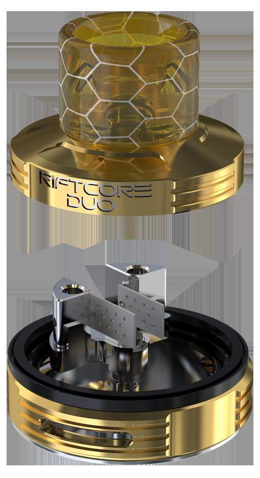 Joyetech Riftcore Duo Atomizer Coil