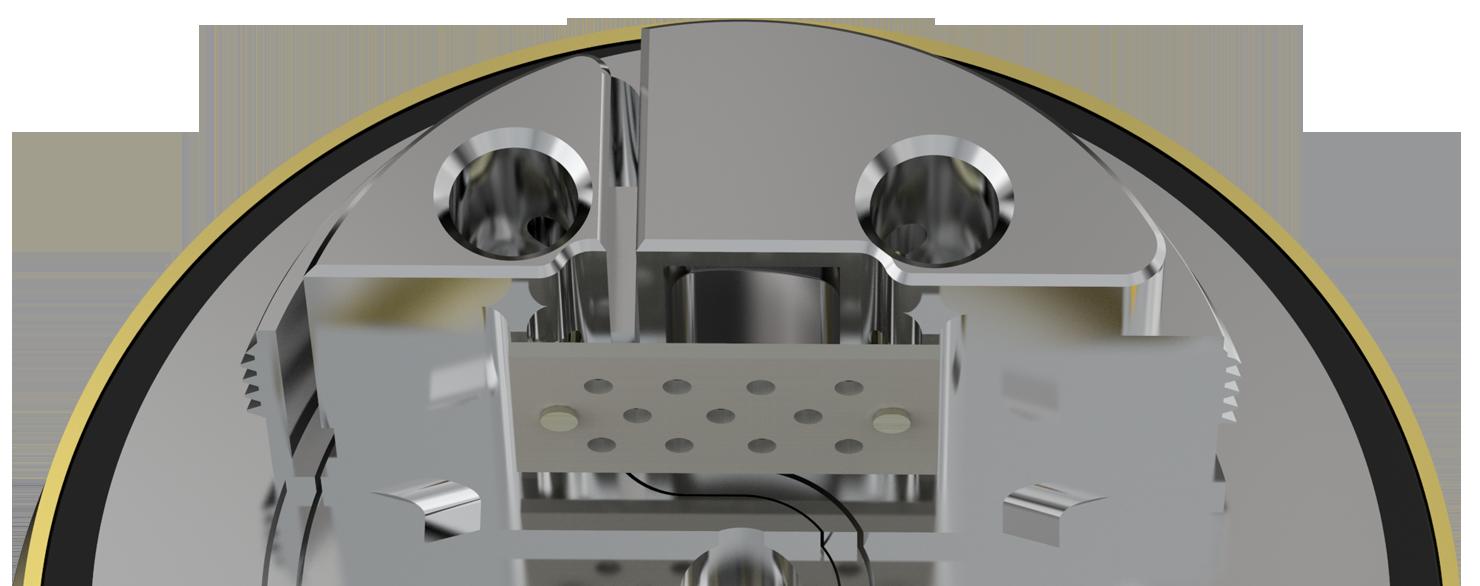 Joyetech Riftcore Duo Atomizer Coil System