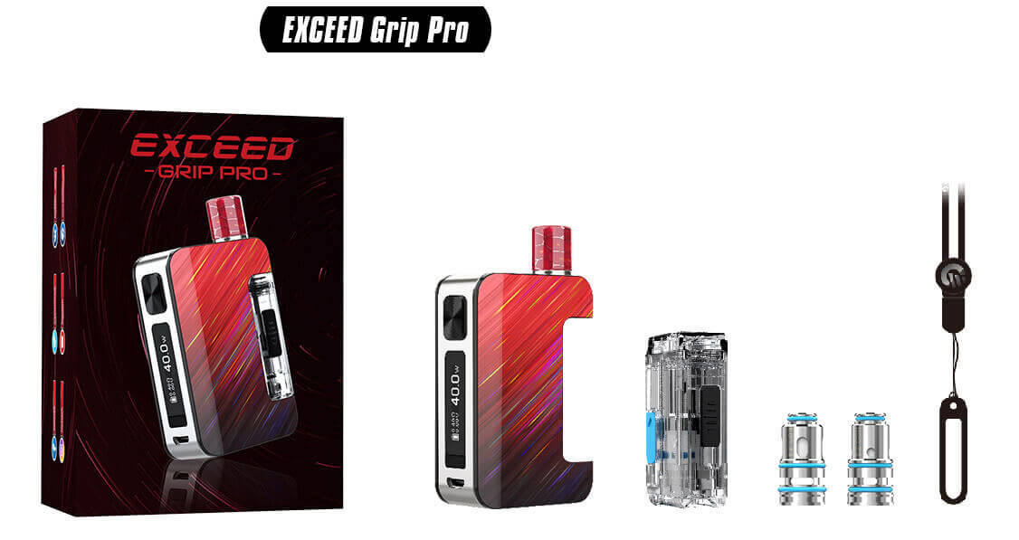 EXCEED Grip Pro